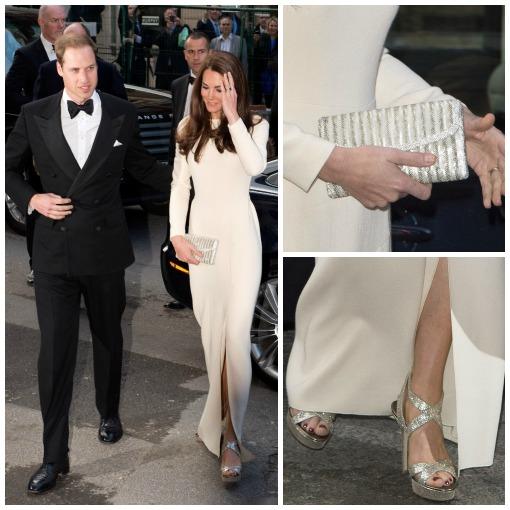 Una lección de estilo, por la duquesa de Cambridge
