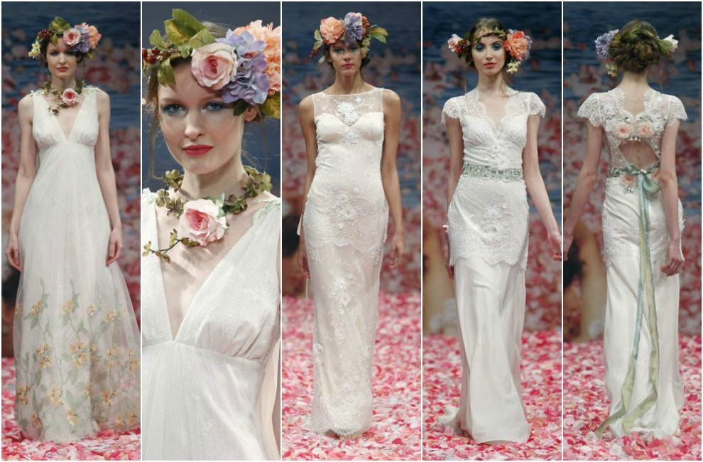 Vestidos de novia las rozas