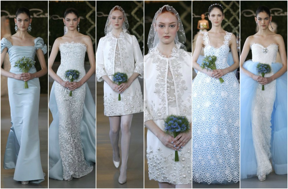 los 30 vestidos de novia más bonitos de nueva york