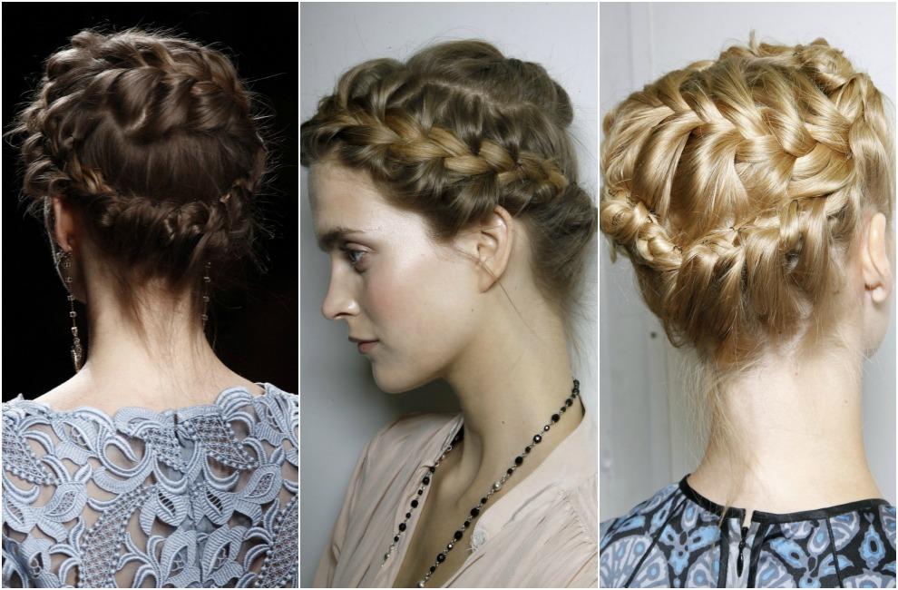Peinado novia con velo
