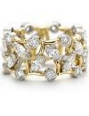 ¿Cómo distinguir las diferentes tallas de un diamante?