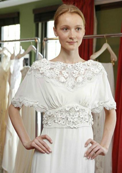 se puede comprar un vestido de novia por internet?