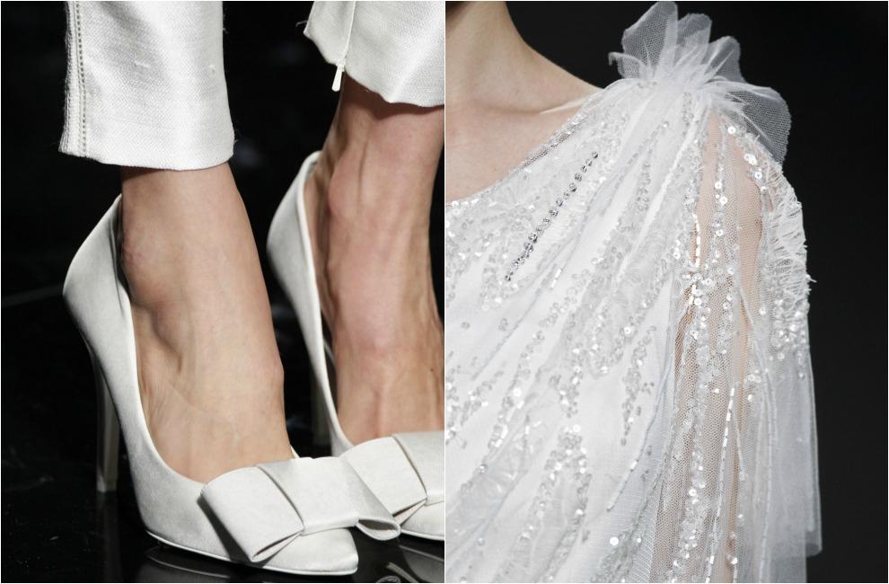 Las novias del año que viene, en 30 detalles