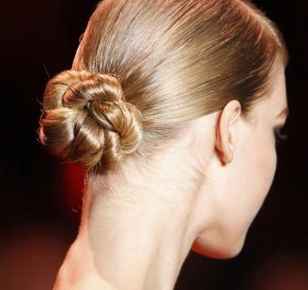 30 peinados de novia para el año que viene