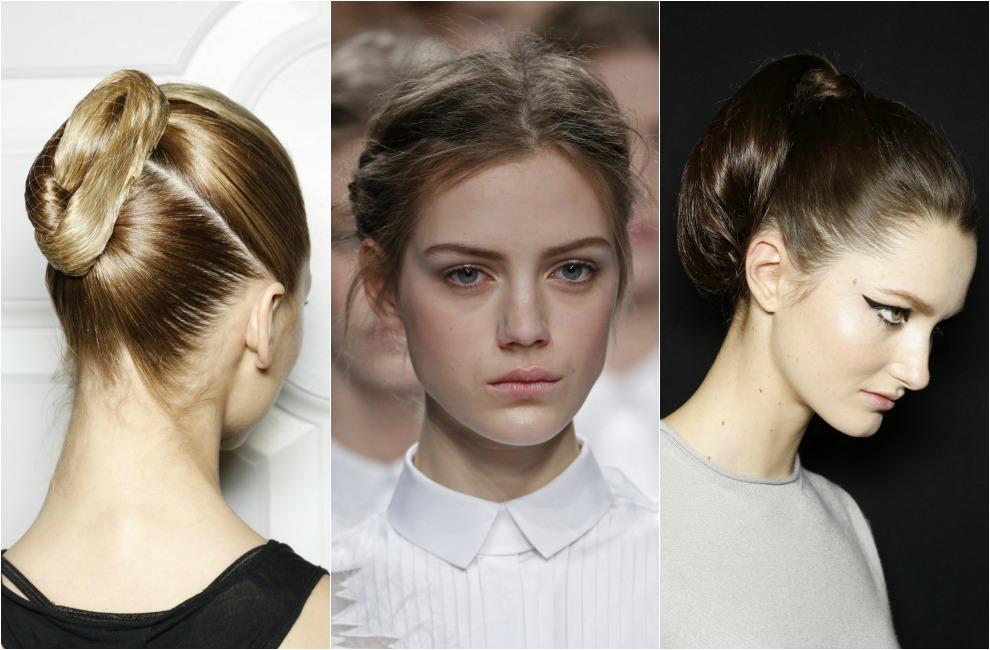 30 Peinados De Novia Para El Ano Que Viene