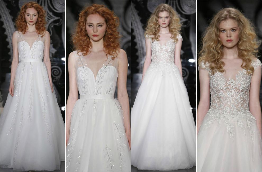 Tendencias 2014: Vestidos de novia inspirados en \'El gran Gatsby\'
