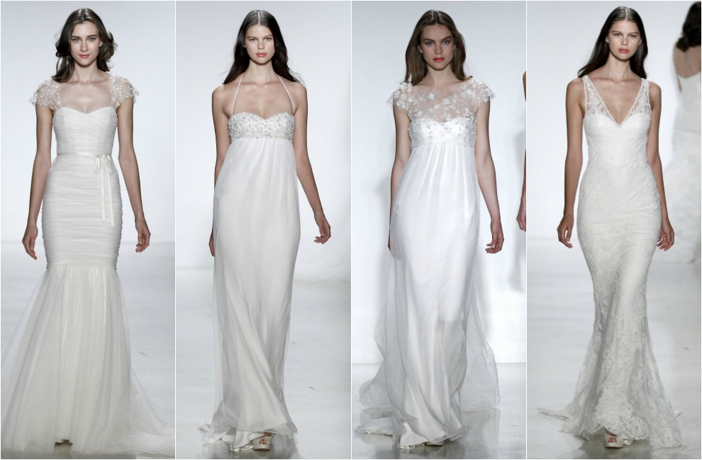 Vestidos de novia gatsby