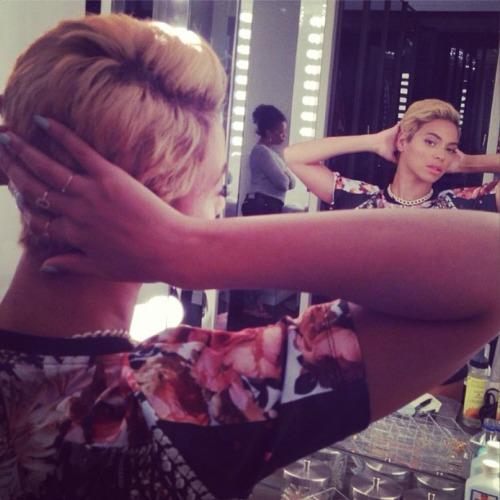 Beyoncé estrena corte 'pixie': ¿Vale este peinado para las novias?