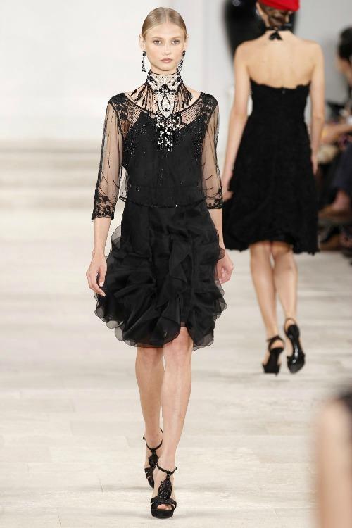 Little Black Dress Para Invitadas