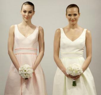 Tendencias 2014: Damas de honor o 'bridesmaids'