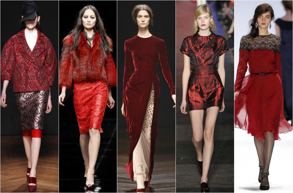 Chaqueta para vestido rojo largo