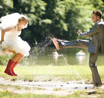 ¿En qué época del año se celebran más bodas?