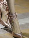 Los zapatos para novia más espectaculares de las nuevas colecciones