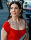 Los 'looks' de boda de Mary de Dinamarca