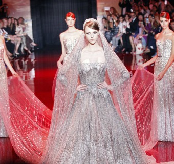 La Alta Costura de Elie Saab y Zuhair Murad conquista a las novias españolas