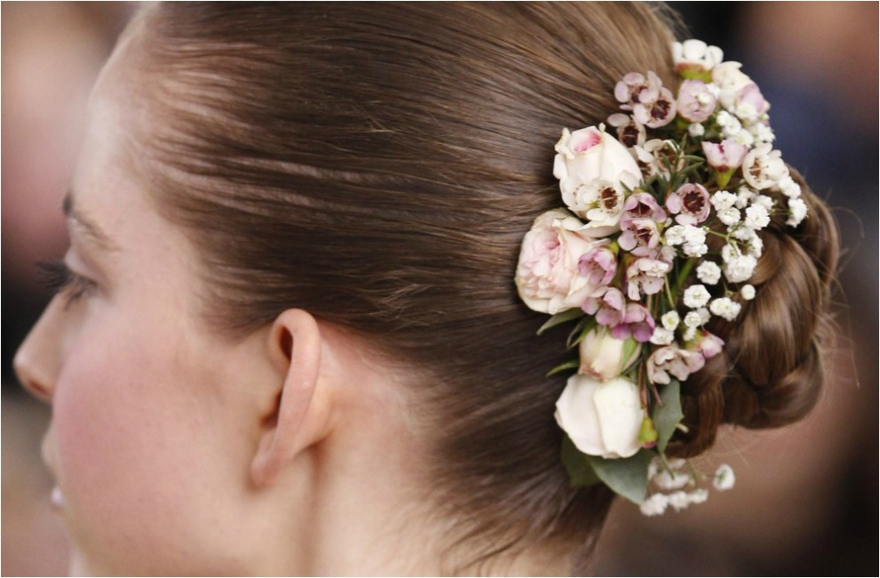 Catalogo de peinados para boda