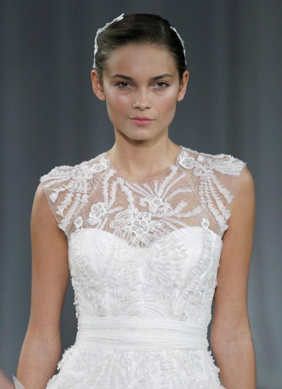 los diez errores más comunes al comprar el vestido de novia