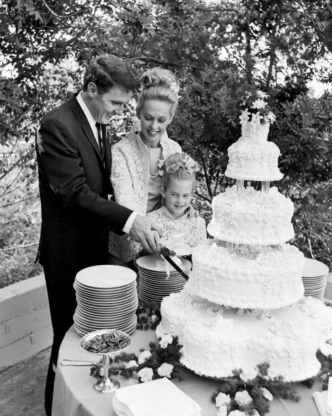 Dieciséis fotos de boda para la historia