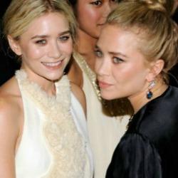 Dieciséis vestidos de novia para Mary-Kate Olsen