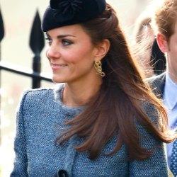 Un 'coat-dress' como el de la Duquesa de Cambridge