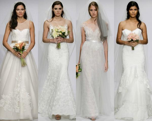 'Checklist' para acertar con el vestido de novia