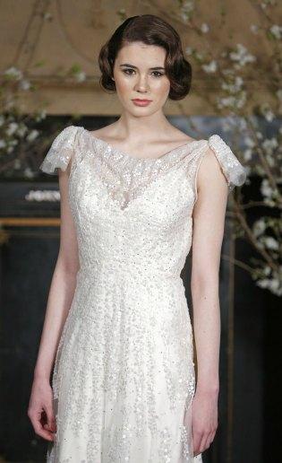 ¿Qué veremos en la Barcelona Bridal Week?