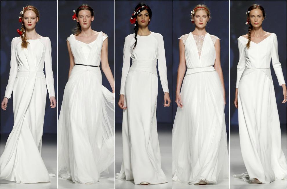 Vestidos de novia victorio y lucchino