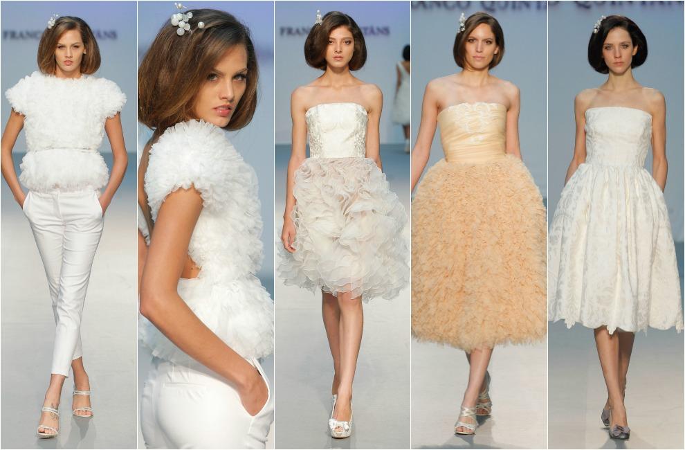 Madrid vuelve a vestirse de novia