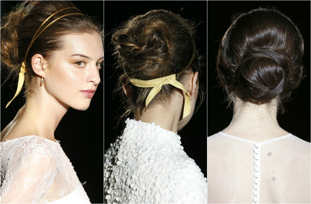 tendencias en peinados