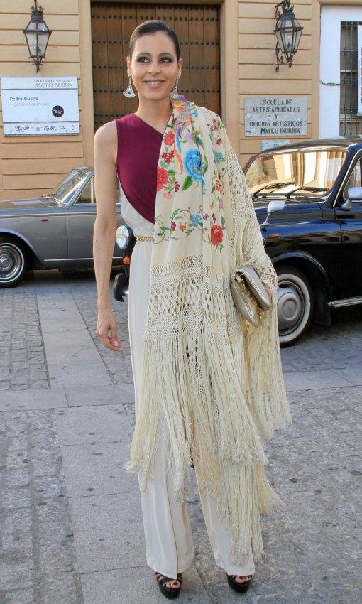 Yolanda Font, la invitada del verano según los lectores de Hola.com