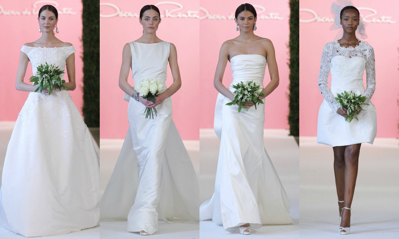 25 vestidos de novia para Amal Alamuddin - Foto 1