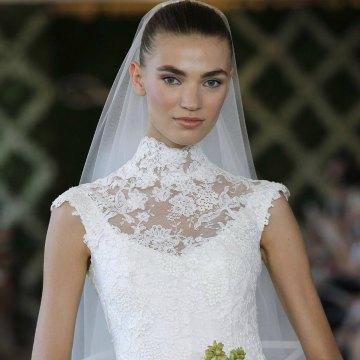 Oscar de la Renta, el diseñador elegido por Amal Alamuddin para su boda junto a George Clooney