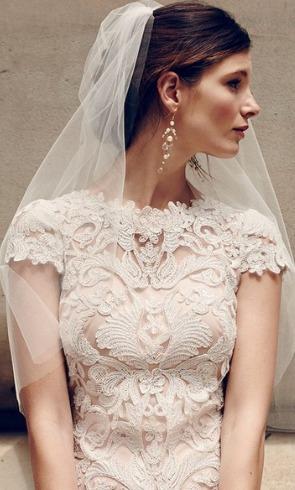 Doce cuentas de Instagram con las que encontrar inspiración para tu boda