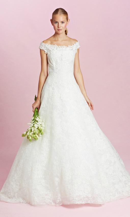 llevar el vestido de amal clooney el día de tu boda ¡es posible!