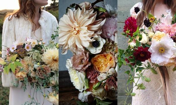 'Novias 2.0': Los mejores floristas de Instagram