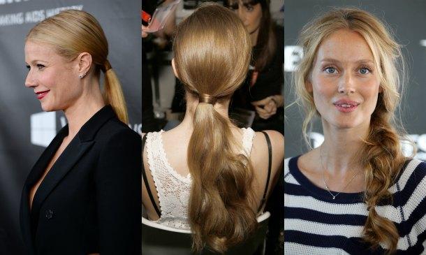 Peinados 'exprés' para novias