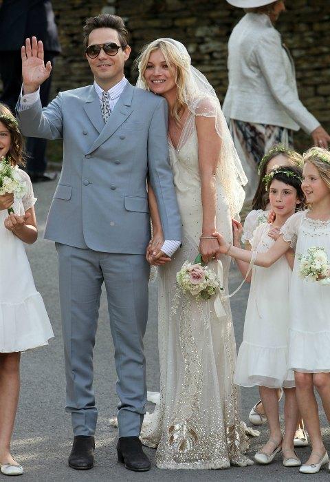 De Venecia a la Provenza francesa: Las 'destination weddings' más espectaculares de las 'celebs'