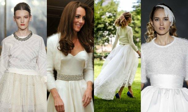 el jersey de novia es la tendencia del año