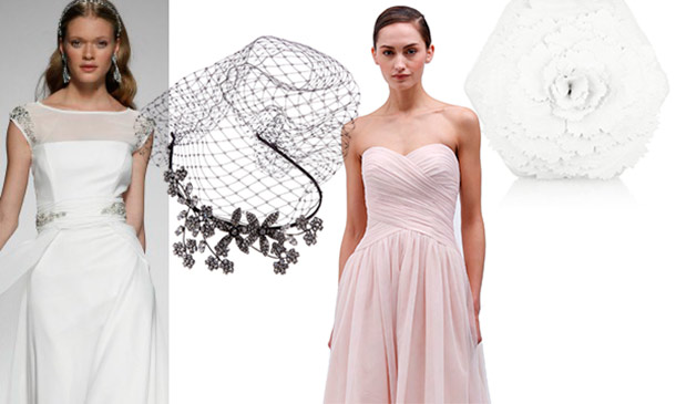el segundo vestido de la novia