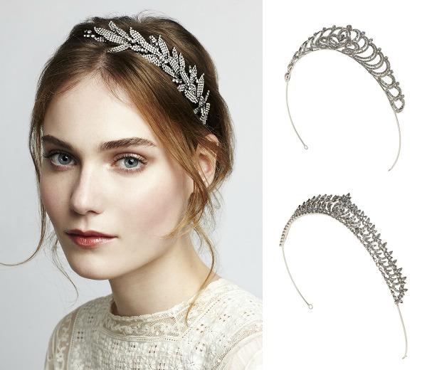 Una Tiara De Novia Para La Princess Bride