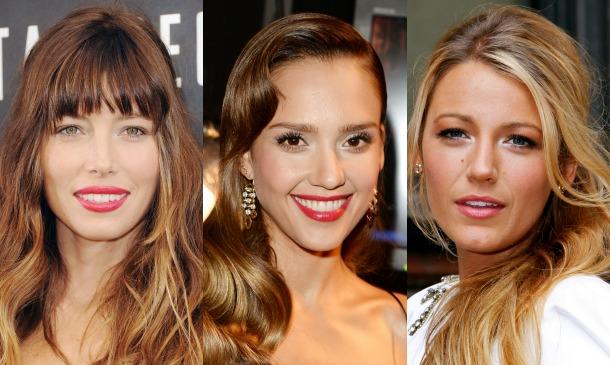 Zoom Beauty Tres Peinados Para Novias Con Pelo Suelto - Pelo-suelto-novias
