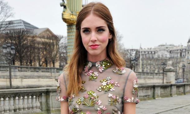 Chiara Ferragni será la primera 'it-bride' de Pronovias