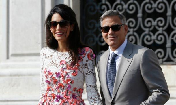 ¿Por qué George Clooney no se casa en España?