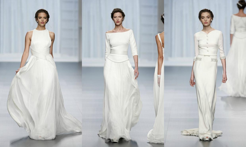 Stunning Precio Vestidos De Novia Rosa Clara Images - Wedding Ideas ...
