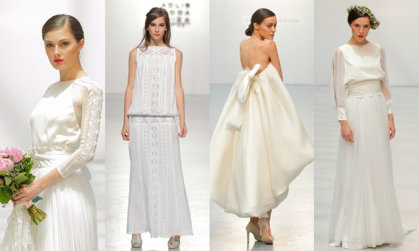 50efe87e6 La  white carpet  de Hannibal Laguna abre la Pasarela Costura España