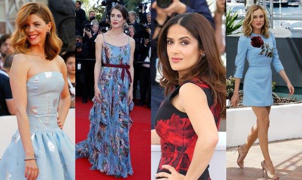 Invitadas de 'red carpet': Todas las tendencias para las bodas del verano