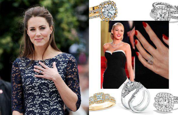 'Sí, quiero...' casarme con un anillo increíble