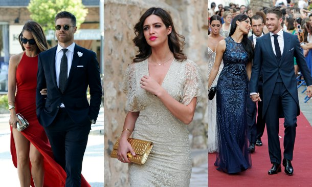 Cómo ser la invitada perfecta, según las WAG's españolas