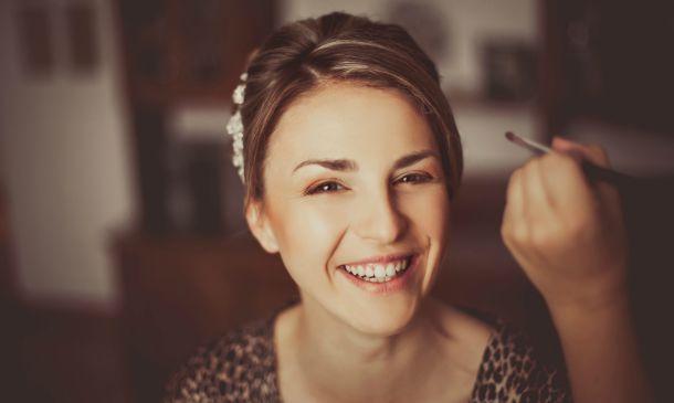 Diez errores 'beauty' a evitar cuando eres la novia