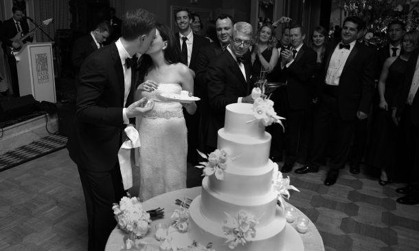 Una boda como la de Ian Somerhalder y Nikki Reed